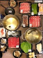 東吉水產超市火鍋-公館店