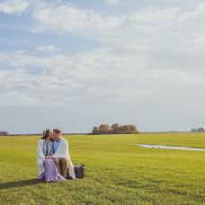 Wedding photographer Alla Polomar (FiAllka). Photo of 20.09.2013