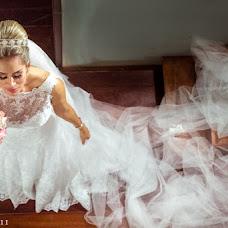 Wedding photographer Thiago Rosarii (thiagorosarii). Photo of 05.04.2016