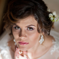 Wedding photographer Tatyana Levickaya (darina07). Photo of 06.03.2015