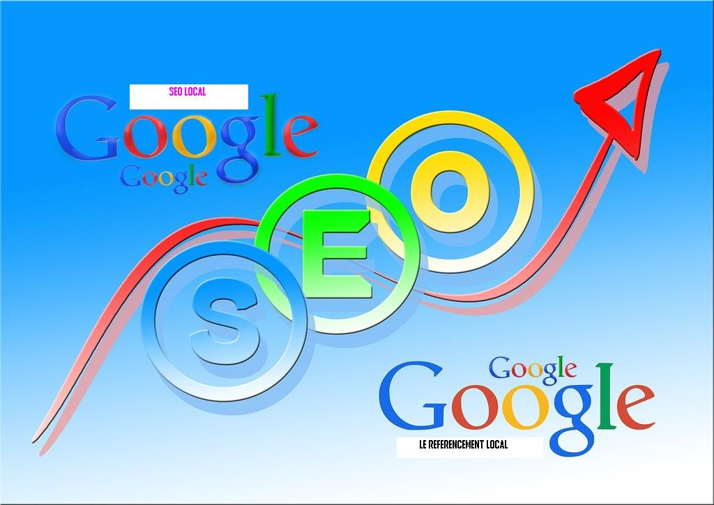 comment faire du SEO local