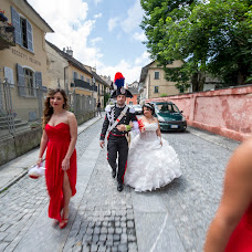 Wedding photographer Alberto Caldani (caldani). Photo of 27.06.2015