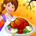 Kitchen Scramble: Cooking Game icon