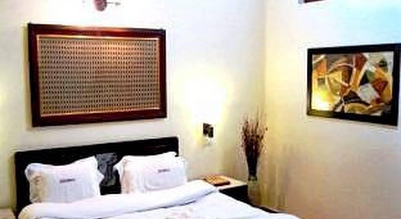 Amans Annabella Resort
