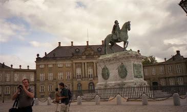 Photo: socha Fredericka IV.