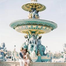 Fotografo di matrimoni Evgeniya Ziginova (evgeniaziginova). Foto del 25.04.2018