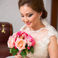 Wedding photographer Sergey Kurennoy (SergeyKurennoy). Photo of 24.10.2014