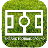 Bahrain Football Ground