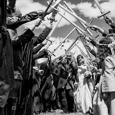 Wedding photographer Jose antonio Jiménez garcía (Wayak). Photo of 28.05.2018
