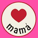 Dia de la Madre - Saludos y tarjetas icon