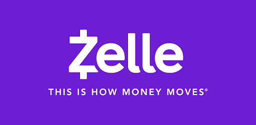 Image result for CASH APP and ZELLE PAY