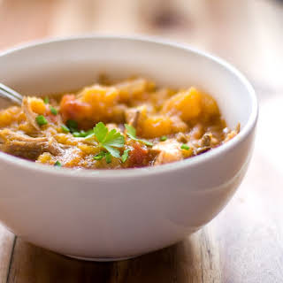 Pork Stew Healthy Recipes.