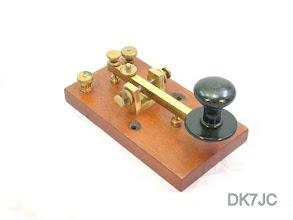 Photo: Zuwendung v. DK4XL  #311