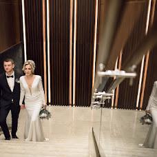 Wedding photographer Dmitriy Gievskiy (DMGievsky). Photo of 22.01.2018