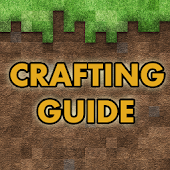 Crafting Guide List For MCPE