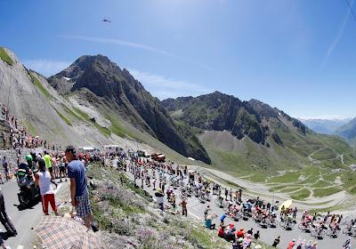 Le profil de la 14e étape du Tour: un géant pour une grande bagarre?