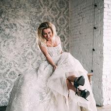 Wedding photographer Anastasiya Sluckaya (slutskaya). Photo of 20.02.2018