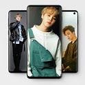 BTS Jimin Wallpapers KPOP Fans HD icon