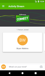 QuickBooks Connect Sydney- screenshot thumbnail