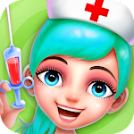 Doctor Games For Girls - Hospital ER 2.1