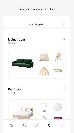 IKEA  screenshots 5