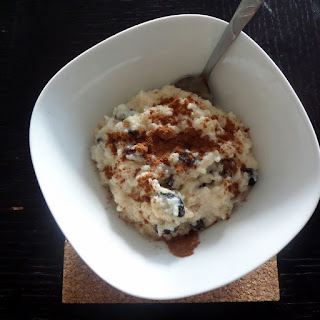 Desserts Leftover Rice Recipes.