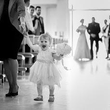 Wedding photographer Szabolcs Sipos (siposszabolcs). Photo of 05.03.2016