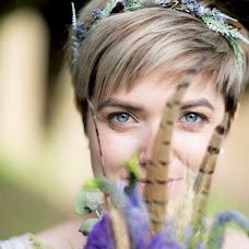 Wedding photographer Evgeniya Shabaltas (shabaltas). Photo of 04.10.2017