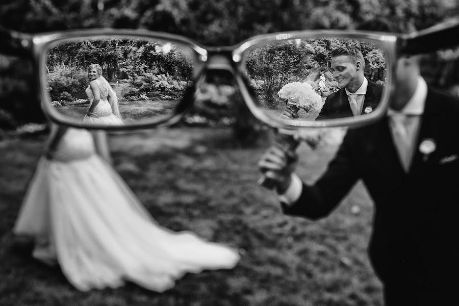 Wedding photographer Marcin Karpowicz (bdfkphotography). Photo of 21.07.2017