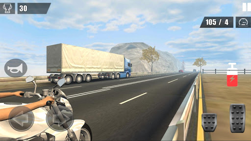 Traffic Moto 3D  screenshots 22