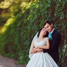 Wedding photographer Sergey Uryupin (Rurikovich). Photo of 21.09.2018