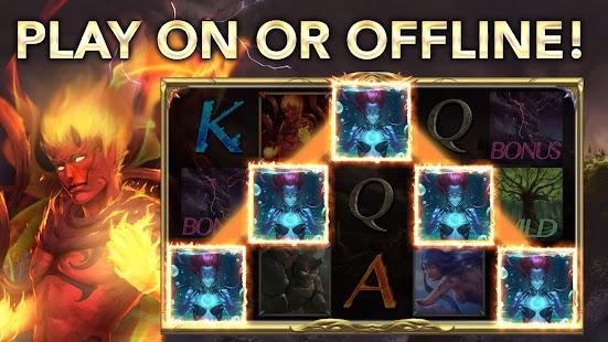 Slots: Fast Fortune Slot Games Casino - Free Slots ...
