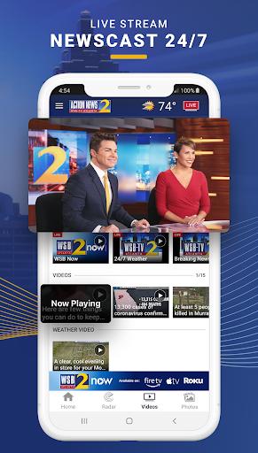 WSBTV News screenshots 3