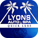 Lyons Auto Spa icon