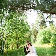 Wedding photographer Ruslan Iosofatov (iosofatov). Photo of 01.10.2016