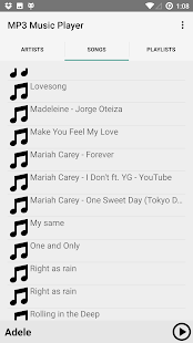 Mp3 Music-Download-Player