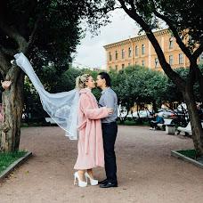 Wedding photographer Pavel Yavnik (raws). Photo of 08.11.2017