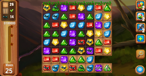 Gems or jewels ? 1.0.81 screenshots 9
