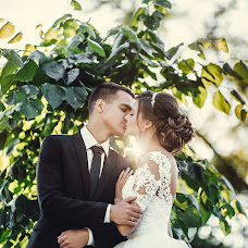 Wedding photographer Natali Pastakeda (PASTAKEDA). Photo of 25.07.2017