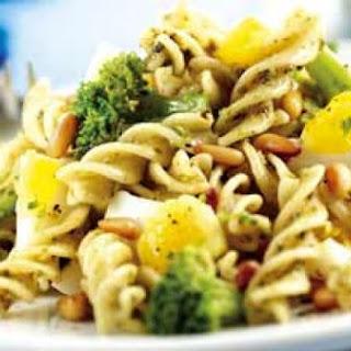 Fusilli Pasta And Broccoli Recipes