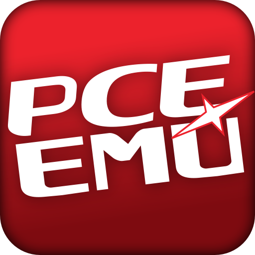 PCE emu - Apps on Google Play