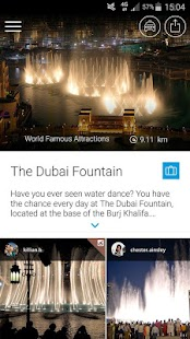 Visit Dubai Screenshot