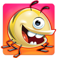 Best Fiends - Puzzle Adventure 3.7.1