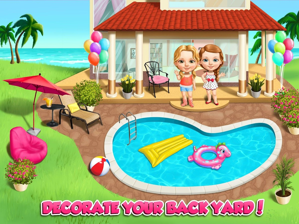 sweet baby summer fun android apps on google play