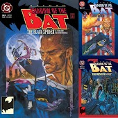 Batman: Shadow of the Bat (1992)