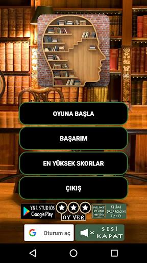 Genel Ku00fcltu00fcr Bilgi Yaru0131u015fmasu0131 2018 1.0 screenshots 1
