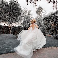 Wedding photographer Mikhail Aksenov (aksenov). Photo of 23.04.2019