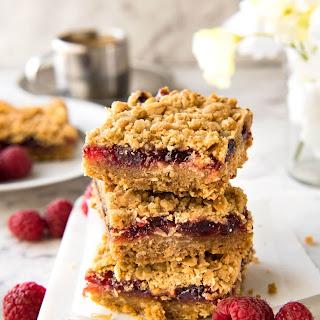 Low Calorie Raspberry Bars Recipes