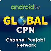 GLOBAL CPN - Punjabi,AndroidTV