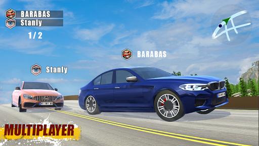 CarSim M5&C63 1.21 screenshots 3